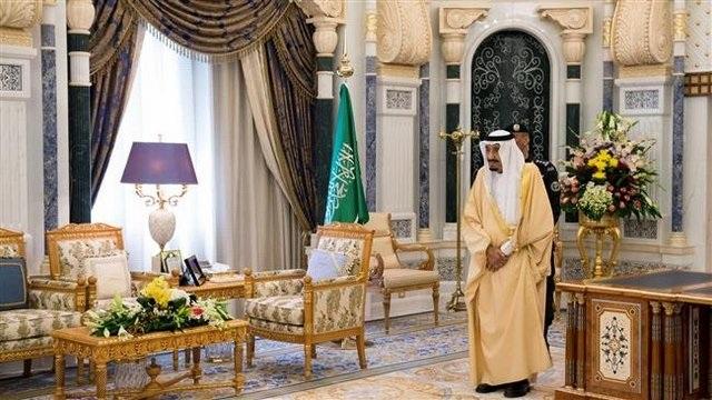 Vua siêu giàu Ả Rập Saudi: Dân chơi bậc nhất Trung Đông - 5