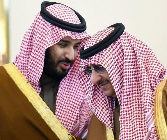 """Cuộc sống """"cõi tiên"""" của 15000 thành viên Hoàng gia Ả Rập - 5"""