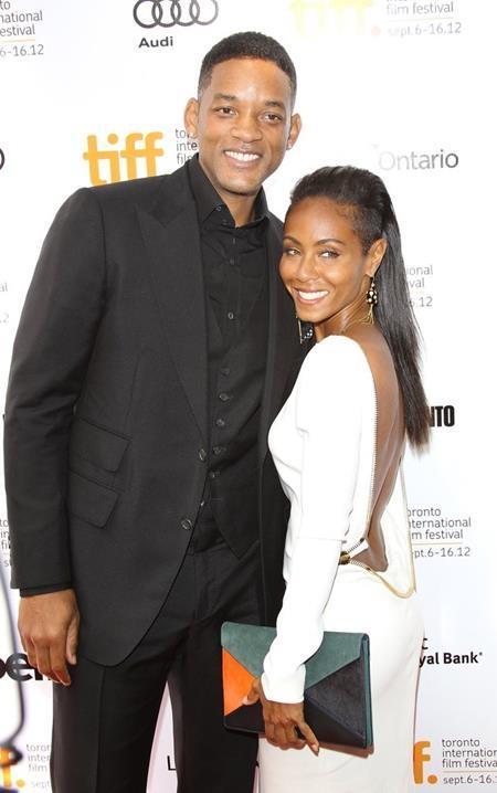 """Will Smith cũng là một ngôi sao đã xuất sắc """"qua mặt"""" giới truyền thông khi âm thầm kết hôn với bà xã Jada Pinkett hồi năm 1997"""