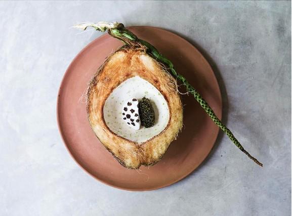 Những món ăn đặc biệt tại một nhà hàng trong rừng rậm - 14