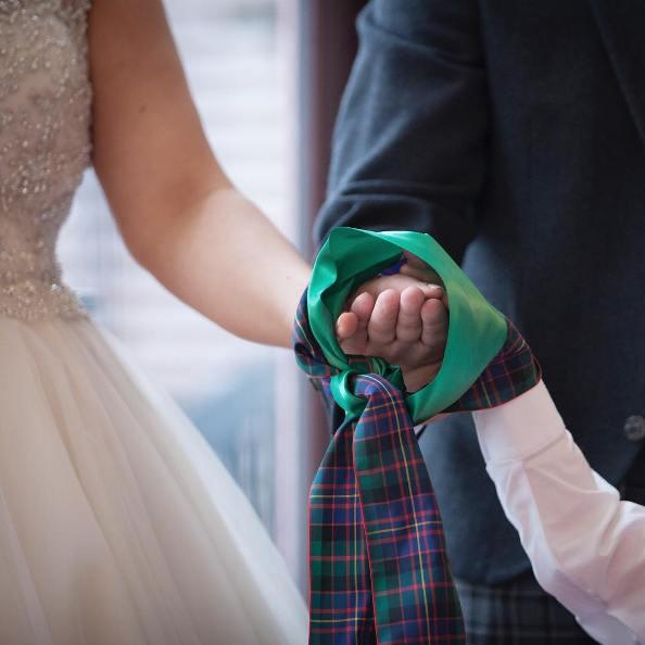 20 lý do khiến bất kỳ cô gái nào cũng muốn tổ chức đám cưới ởScotland - 14