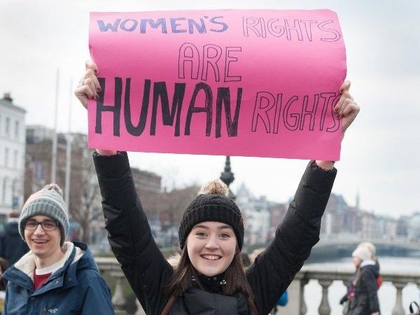Những đất nước tốt nhất thế giới để phụ nữ sinh sống và làm việc - 15