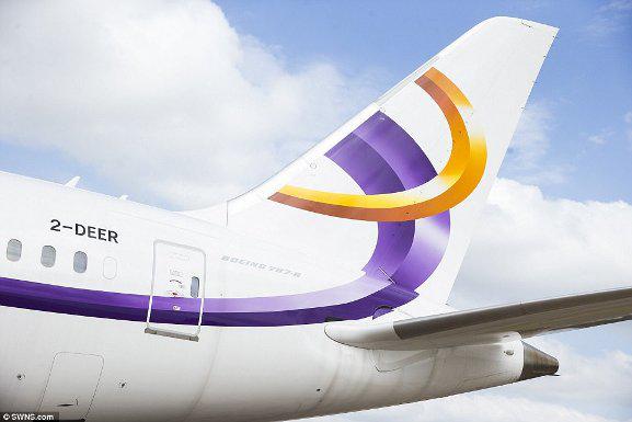 Chuyến bay trong mơ với giá gần 600 triệu đồng/giờ bay - 15