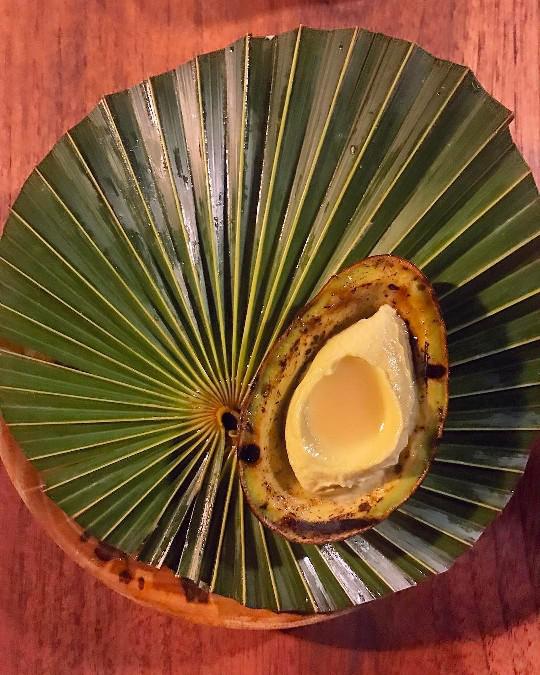 Những món ăn đặc biệt tại một nhà hàng trong rừng rậm - 15