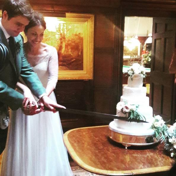 20 lý do khiến bất kỳ cô gái nào cũng muốn tổ chức đám cưới ởScotland - 15