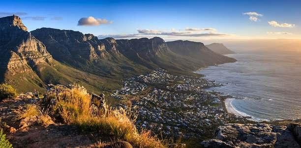 15 thành phố đẹp nhất thế giới - 15