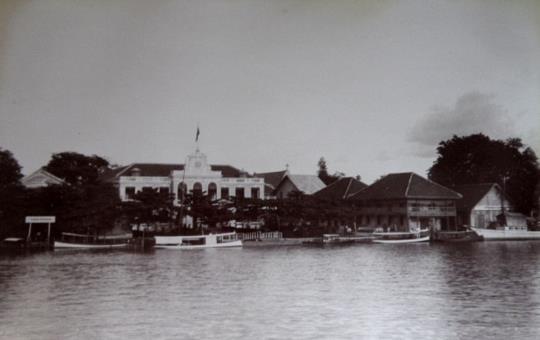"""Một Thái Lan rất khác khi chưa bị """"áp đảo"""" bởi khách du lịch - 16"""