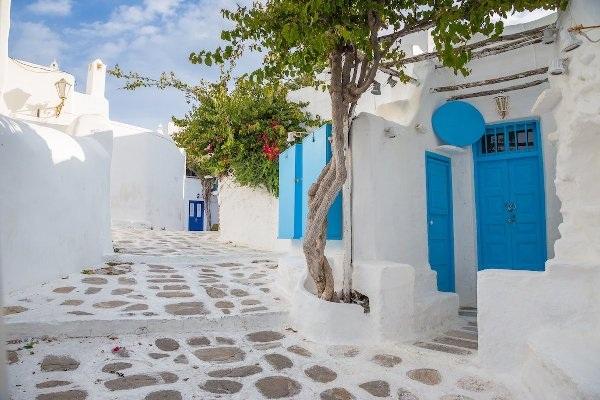 20 bức ảnh dụ dỗ bạn đến Hy Lạp - Đất nước của các vị thần - 16