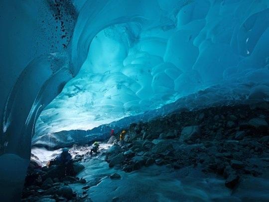 20 bức ảnh quyến rũ bạn đến Alaska - 16