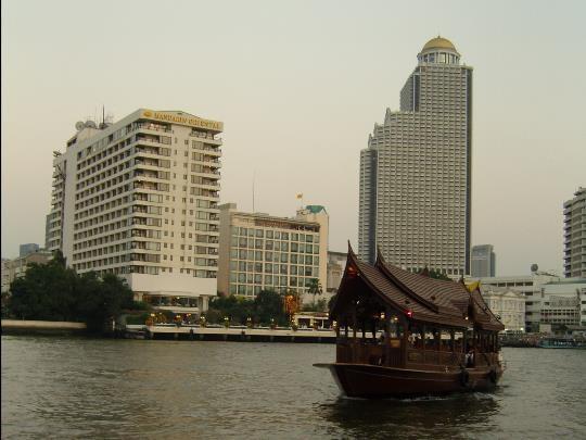 """Một Thái Lan rất khác khi chưa bị """"áp đảo"""" bởi khách du lịch - 17"""