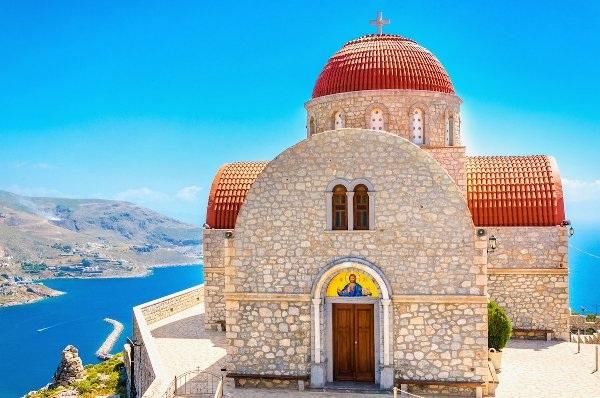 20 bức ảnh dụ dỗ bạn đến Hy Lạp - Đất nước của các vị thần - 17
