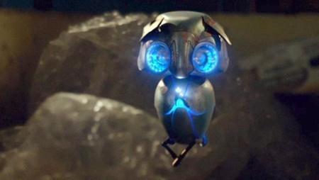 """Là một bộ phim thiếu nhi khai thác đề tài người ngoài hành tinh, """"Earth to Echo"""" (2014) đưa người xem đến với một cuộc phiêu lưu vô cùng thú vị giữa những đứa trẻ đến từ Trái Đất và người ngoài hành tinh Echo"""
