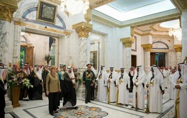 Vua siêu giàu Ả Rập Saudi: Dân chơi bậc nhất Trung Đông - 6