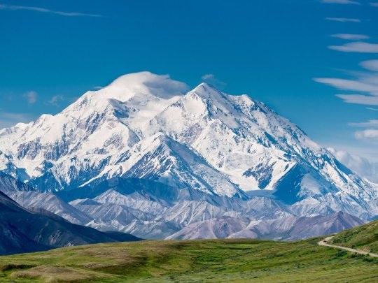 20 bức ảnh quyến rũ bạn đến Alaska - 17