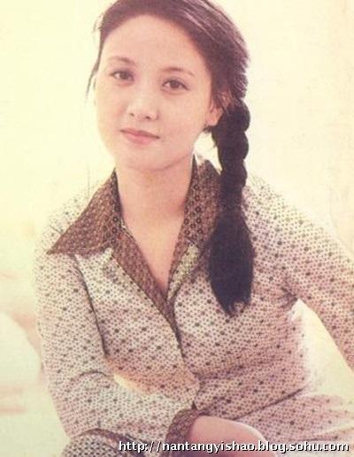 Đặng Tiệp từng có một đời chồng trước khi đến với Trương Quốc Lập