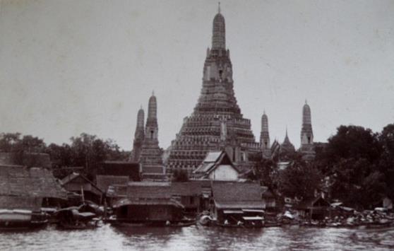 """Một Thái Lan rất khác khi chưa bị """"áp đảo"""" bởi khách du lịch - 18"""