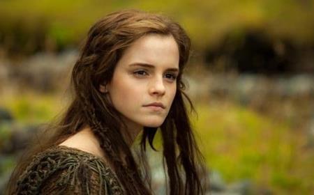 """Vai diễn của Emma Watson trong bộ phim """"Noah"""" (2014) đã nhận được rất nhiều đánh giá tích cực"""