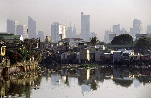 Việt Nam xuất hiện trong bộ ảnh về sự đối lập giàu - nghèo trên báo nước ngoài - 18
