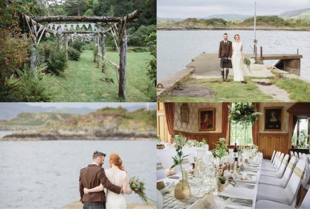 20 lý do khiến bất kỳ cô gái nào cũng muốn tổ chức đám cưới ởScotland - 18