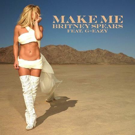 """Năm ngoái, Britney Spears đã cho ra mắt ca khúc """"Make me…"""" nằm trong album phòng thu thứ 9 mang tên """"Glory"""" và nhận được những đánh giá rất tích cực từ phía cộng đồng fan cũng như giới phê bình"""