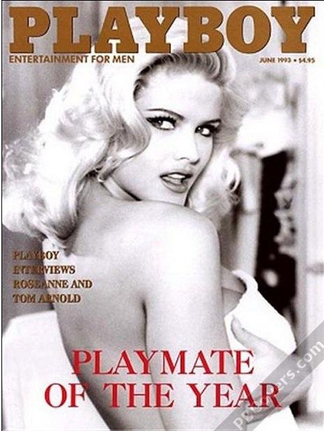 20 người đẹp nổi tiếng trên bìa tạp chí Playboy - 19