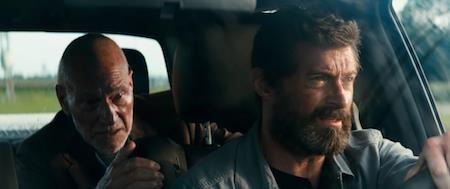 """Đến tháng 3/2017, các tín đồ điện ảnh sẽ được gặp lại """"Wolverine"""" Hugh Jackman trong bộ phim """"Logan"""". Trong phần phim cuối cùng về Wolverine, chàng người sói sẽ phải sát cánh bên Giáo sư Charles Xavier để bảo vệ một dị nhân trẻ tuổi."""