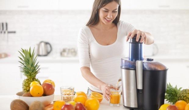 9 lợi ích tuyệt vời của nước ép hoa quả - 2