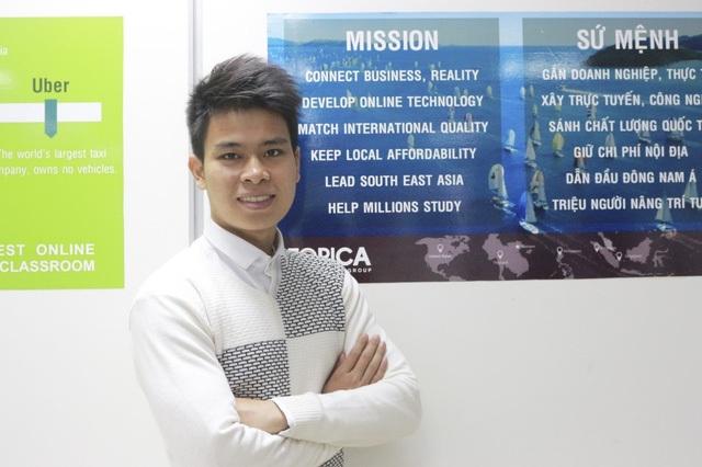 22 CEO tương lai Đông Nam Á - Chương trình tuyển dụng lãnh đạo trẻ lớn nhất tại Việt Nam - 2