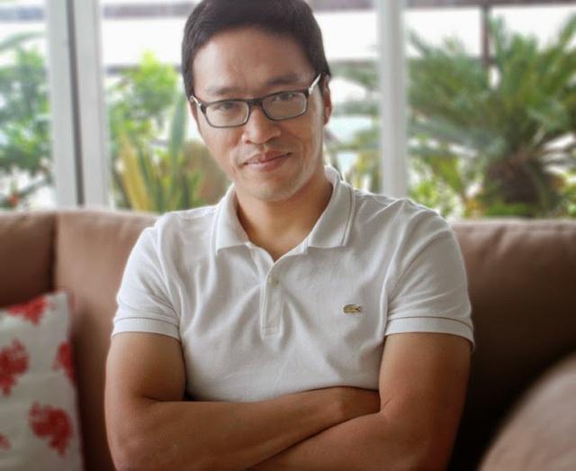 Lê Hồng Minh - Trái tim và khối óc của VNG - là cựu du học sinh Úc (theo bizlive.vn)