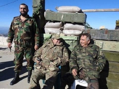 Chiến sự Syria: Quân Assad khép chặt al-Bab, vây hãm Deir Ezzur - 2