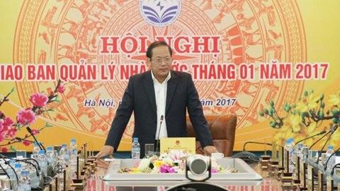 Bộ trưởng TT&TT Trương Minh Tuấn.
