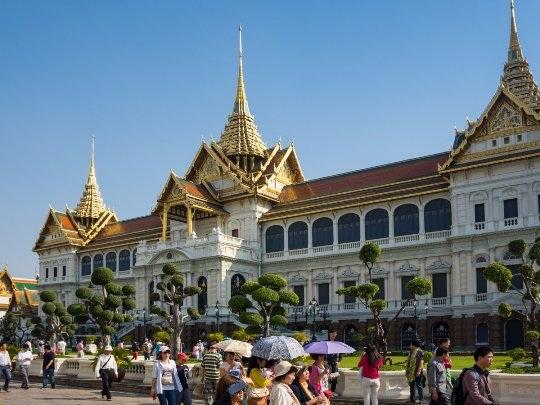 """Một Thái Lan rất khác khi chưa bị """"áp đảo"""" bởi khách du lịch - 2"""