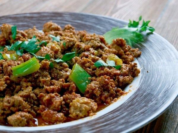 15 món ăn nhìn là thèm ở Ấn Độ - 2