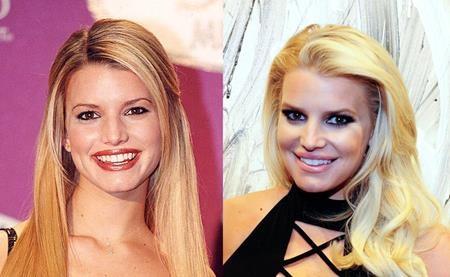 """Cùng với Britney Spears, Jessica Simpson cũng là một cái tên """"nổi đình nổi đám"""" vào những năm 90 của thế kỉ trước. Hồi năm 2006, Jessica Simpson đã tự thành lập một công ty mang tên chính mình và gặt hái được nhiều thành công trên thương trường. Hiện tại, nữ ca sĩ không chỉ khiến nhiều người ngưỡng mộ với đế chế kinh doanh hùng mạnh mà còn sở hữu một mái ấm hết sức hạnh phúc bên cạnh người chồng thứ hai Eric Johnson."""