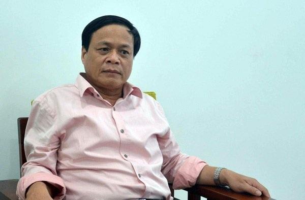 Giám đốc Sở Nội vụ Võ Ngọc Đồng: Giới thiệu con em họ hàng khó xử