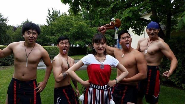 Du học sinh Việt nhanh chóng hòa nhập với cộng đồng và trải nghiệm văn hóa Kiwis