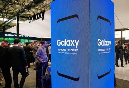 Samsung muốn hoàn thiện Galaxy S8 tốt nhất có thể để đảm bảo mang lại sản phẩm tốt nhất cho người dùng