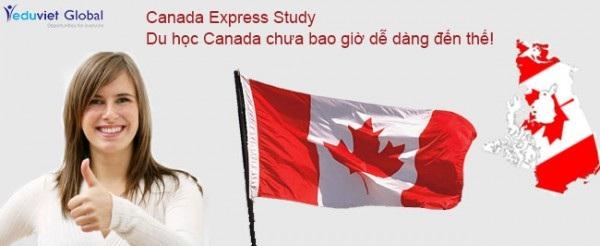Du học Canada: Hồ sơ thần tốc – Chinh phục đỉnh CES - 2