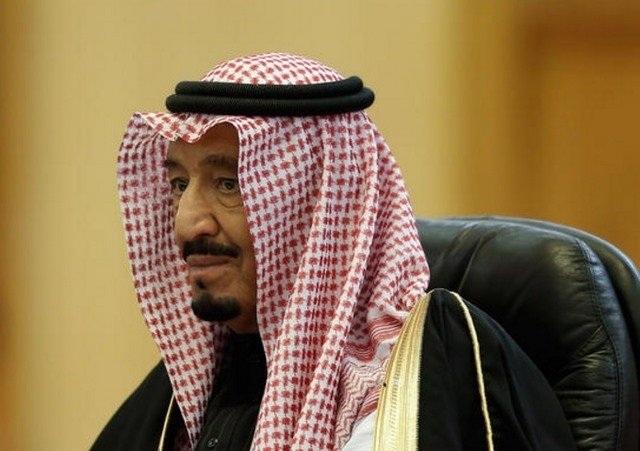 Vua siêu giàu Ả Rập Saudi: Dân chơi bậc nhất Trung Đông - 1