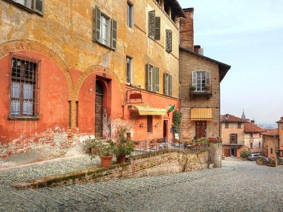 10 thị trấn nhỏ xinh đẹp của nước Ý - 2