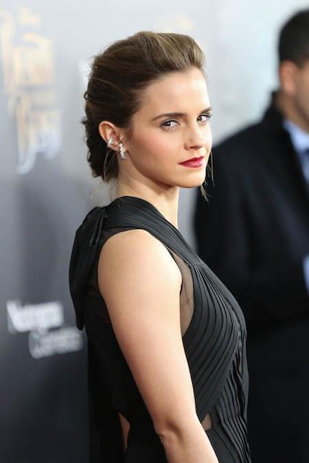 Emma Watson rất được hãng Disney ưu ái