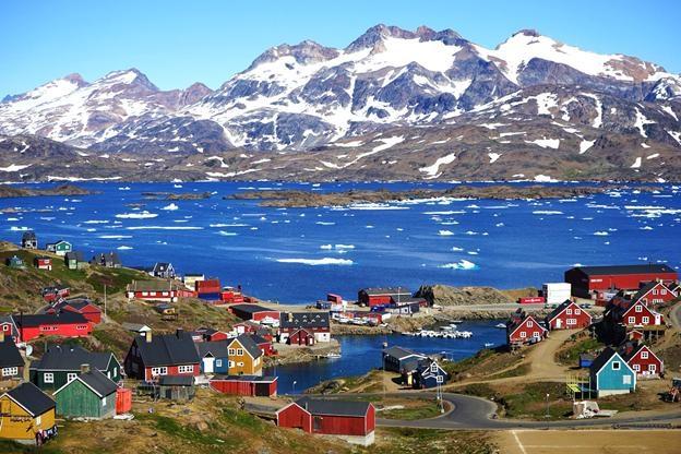 Tôm Bắc Cực ở Greenland Đan Mạch là ngon nhất và hiện nay đang được phân phối độc quyền bởi Lecon Seafoods