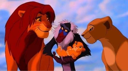 """Dự án chuyển thể """"The lion king"""" được rất nhiều người chú ý"""
