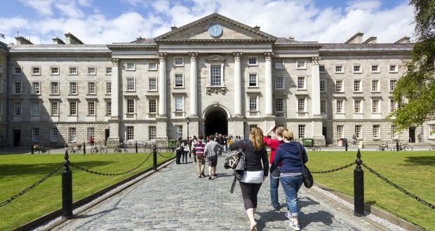 """""""Tiết kiệm 50% chi phí du học Đại học top đầu Anh quốc và Ireland"""" - 2"""