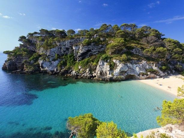 Chào mùa hè với 8 bãi biển tuyệt đẹp ở châu Âu - 2