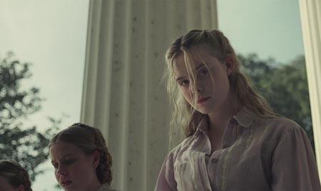 """Đến hôm 23/6 mới chính thức ra mắt khán giả nhưng dự án phim """"The beguiled"""" của đạo diễn tài năng Sofia Coppola đã sớm nhận được sự quan tâm lớn từ công chúng"""