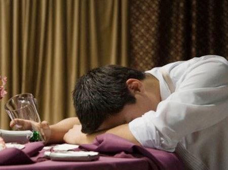 Nhiều trường hợp không còn hứng thú trong quan hệ vợ chồng sau đó họ đã đến khám và điều trị chuyên khoa tâm thần.