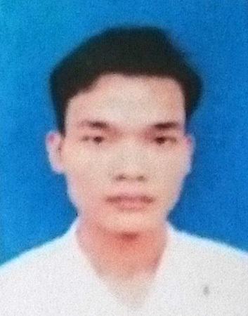 Đối tượng Nguyễn Văn Sơn.