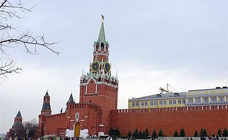 """Nước Nga của Putin trước """"kỷ nguyên Trump"""" và trật tự thế giới mới - 3"""