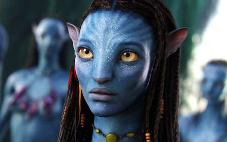 Là tác phẩm đầu tiên được thực hiện dưới định dạng 3D, Avatar của đạo diễn James Cameron thực sự đã mở ra cả một kỷ nguyên mới cho điện ảnh Hollywood. Không chỉ mô phỏng thành công một vài nhân vật, hình thái viễn tưởng, James Cameron đã khai sinh ra cả một hành tinh trên màn bạc đồng thời tiên phong đi đầu cho một thời đại công nghệ kĩ thuật số hoàn toàn mới.